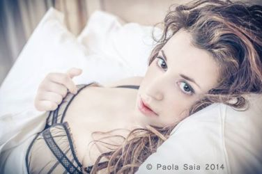 Model: Elena
