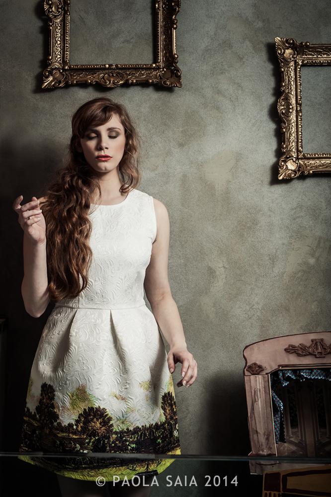 Model: Marta