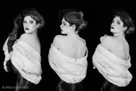 Model: Margherita