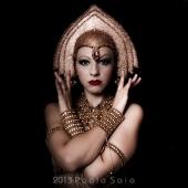 Model - Miss Moon Amour Light design - Marco Busato