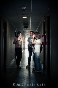 L'arrivo dei Cervelli, giovani studenti stranieri in Italia