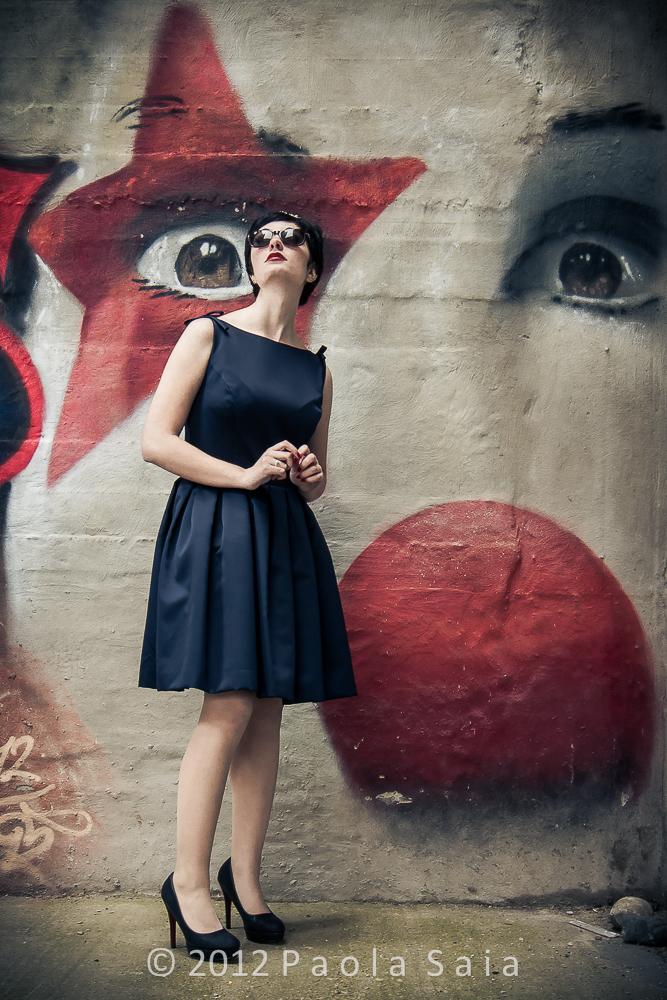 Model -Julia F.