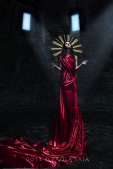 Model - Gemma Mua - Silvia C. Post Prod - Marco Busato