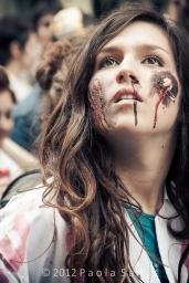 Zombie Walk Turin