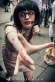 Zombiewalk Turin