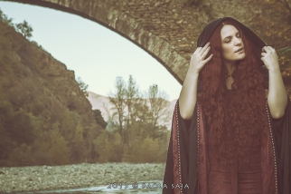 Model - Danielle Fiore Post Prod - Marco Busato Mua - Paola Saia