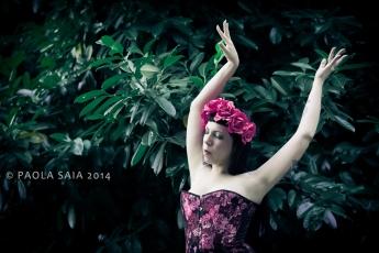 Model: Gilly Sephira