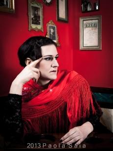 Model - Raffaella Mua - Roxy Rose Light Design - Marco Busato