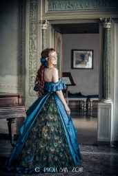 Model: Alessandra
