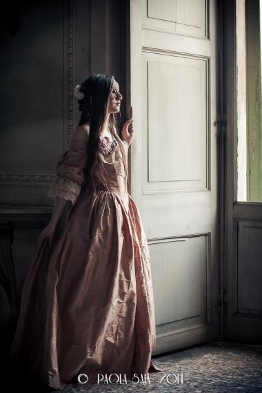 Model: Arianna