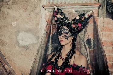Giorgia @ Midnight Masquerade