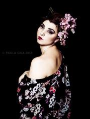 Model: Fabiola