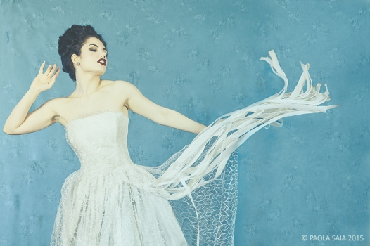 Model: Irene