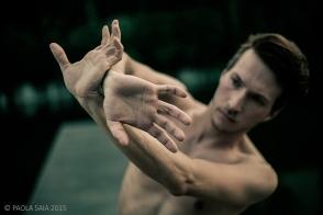 Dancer: Alberto Pauletti