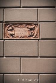 "Milan ""Cortili Aperti"" - discovering private courtyards in Brera, Milan"