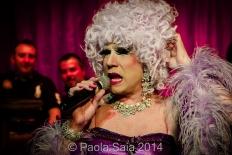Margot de Cuba: l'arte di essere una Drag Queen