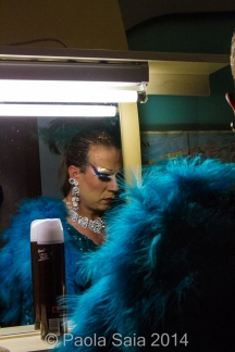 Margot de Cuba: l'arte di essere una Drag Queen